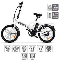 Precios de bicis eléctricas