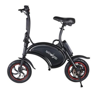Bicicletas eléctricas en ofertas