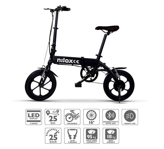 Precios de las bicicletas eléctricas